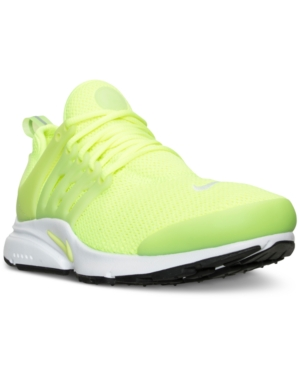 3751dc6d101e UPC 091201498642 product image for Nike Women s Air Presto Running Sneakers  from Finish Line