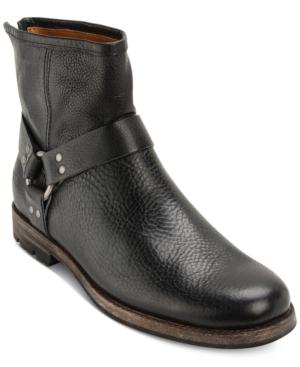 Polo Ralph Lauren Men's Melvin Pitstop Boots Men's Shoes