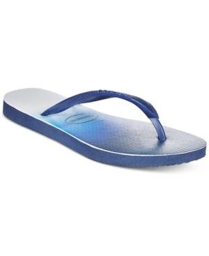 Havaianas Women's Slim Dip-Dye Flip-Flops Women's Shoes