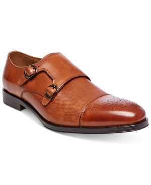 Steve Madden Men's Dauphen Slip-On Oxfords Men's Shoes