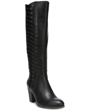 Fergalicious Cally Tall Boots Women's Shoes
