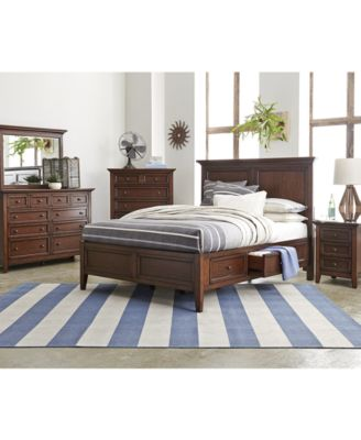 Shop The Trend: Storage Beds