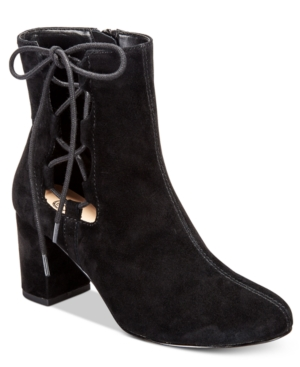 Bella Vita Kirby Booties Women's Shoes