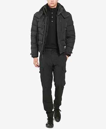Polo Ralph Lauren Men's Quilted Down Jacket - Coats & Jackets ... : quilted down jacket mens - Adamdwight.com