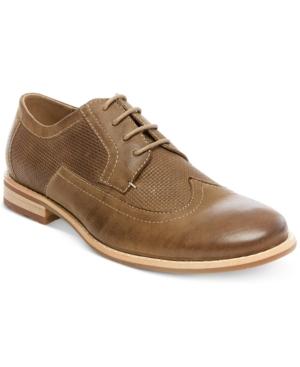 Steve Madden Men's Crysp Oxford Shoes Men's Shoes