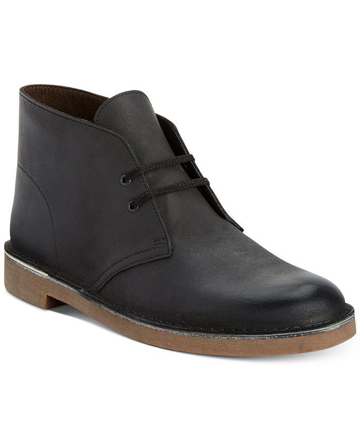 Clarks - Shoes, Bushacre 2 Chukka Boots