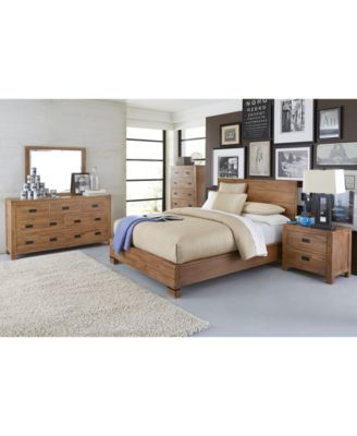Marvelous Champagne Bedroom Furniture Collection