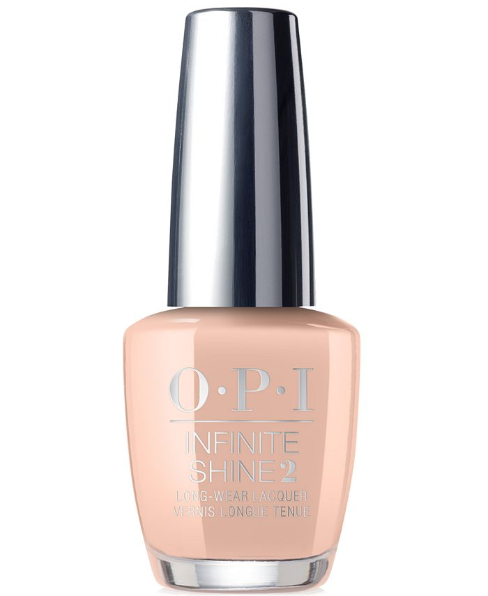 OPI - Infinite Shine Shades Samoan Sand