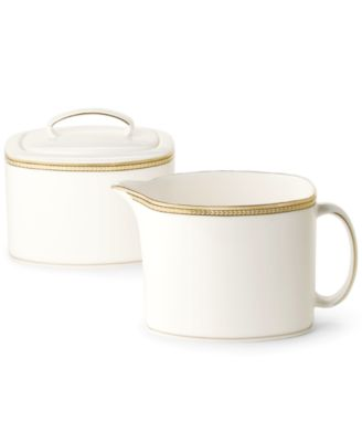 kate spade new york Sonora Knot Sugar Bowl