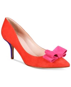 kate spade new york Jenni Pumps Women's Shoes