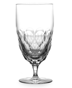 "Monique Lhuillier ""Atelier"" Iced Beverage Glass"