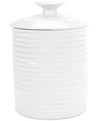 """""""Sophie Conran"""" Canister, 5.5"""""""