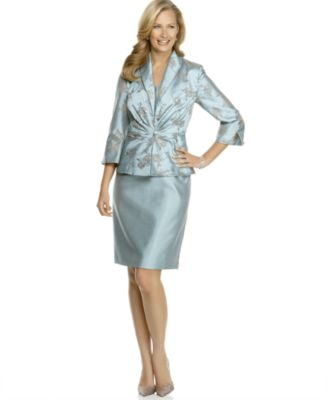 Jessica Howard Sheath Dress & Jacket