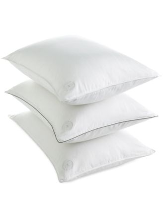 Hotel Collection Firm Density Primaloft Down Alternative Standard/Queen Pillow, Hypoallergenic Fill, Only at Macy's