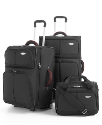 Samsonite Tech-Lite Upright, 21""