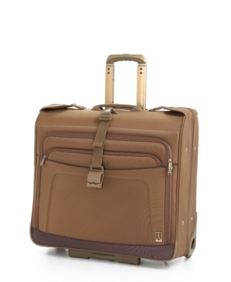 "Travelpro ""Crew 7"" Rolling Garment Bag"
