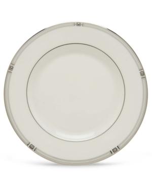 "Lenox ""Westerly Platinum"" Salad Plate"