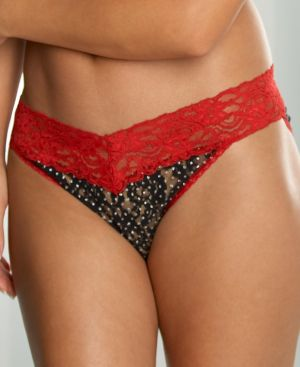 Morgan Taylor Bikini, Lace Power Basics - Pajamas & Intimates