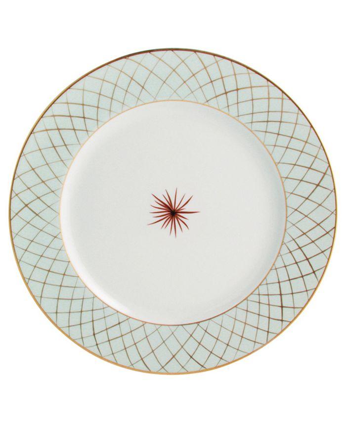 "Bernardaud - ""Etoiles"" Dinner Plate"
