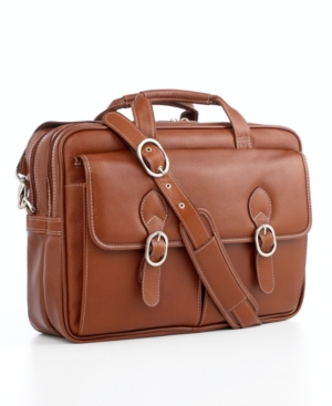 McKlein Business Case, Hyde Park Laptop Friendly Brief