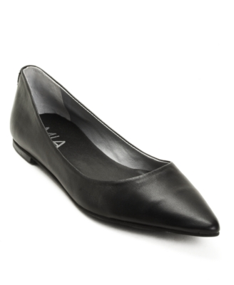 Mia Shoes, Hepburn Flats Women's Shoes