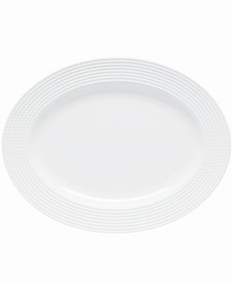 kate spade new york Dinnerware, Wickford Oval Platter, 16""