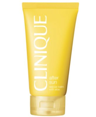 After Sun Rescue Balm with Aloe, 5 oz.