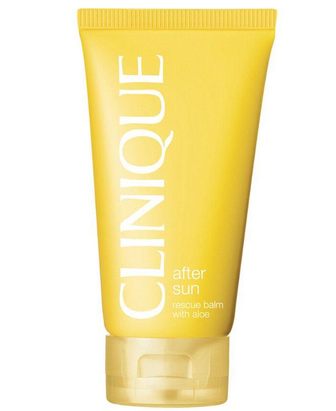 Clinique After Sun Rescue Balm with Aloe, 5 oz.