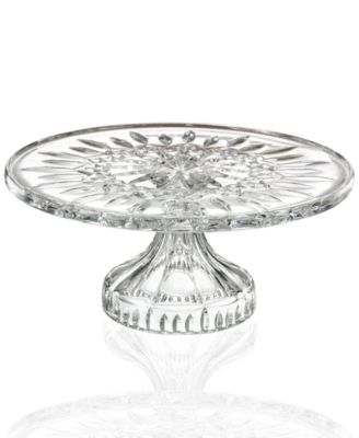 Waterford Serveware, Lismore Footed Cake Plate