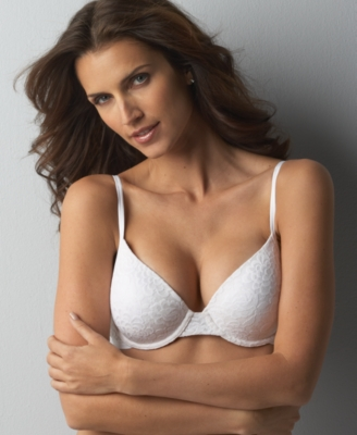 Warner's Bra, Lace Dressing Underwire - Pajamas & Intimates