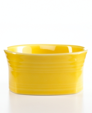 "Fiesta ""Square"" Cereal Bowl"