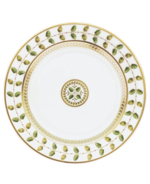 "Bernardaud ""Constance"" Salad Plate, 8.5"""