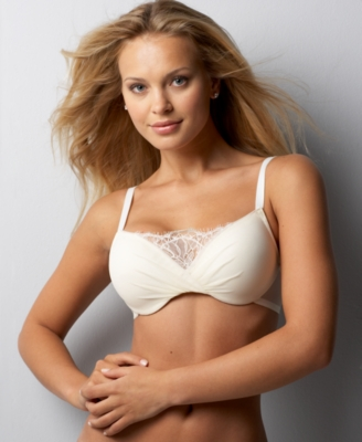 Wacoal Bra, Center Stage Camisole