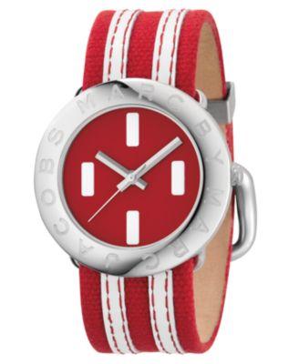 Kirmizi kol saatleri