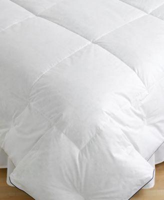 pacific coast allerrest bed bug proof king comforter
