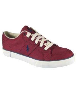 Polo Ralph Lauren Shoes, Harold Sneakers Men's Shoes