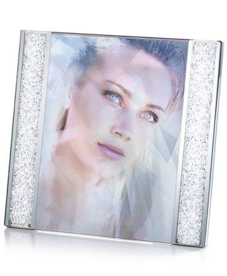 Swarovski Crystal Gifts, Large Starlet Picture Frame