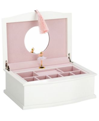 Macy Furniture Sale ... Ballerina Musical Jewelry Box - Home Decor - For The Home - Macy's