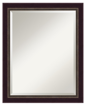 Amanti Art Hemingway Wall Mirror, Extra Large