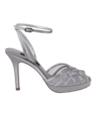 Nina Shoes, Griff Evening Sandals Women's Shoes