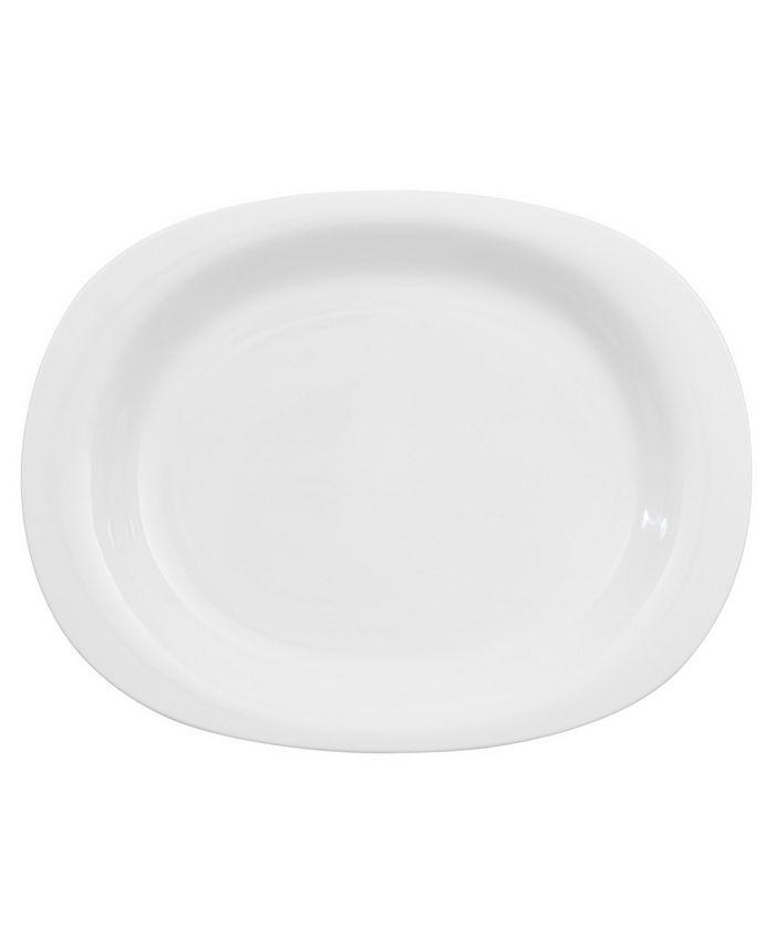 "Villeroy & Boch - Serveware, 13 1/4"" New Cottage Serving Dish"