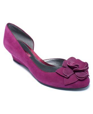 Bandolino Shoes, Davanna Wedges
