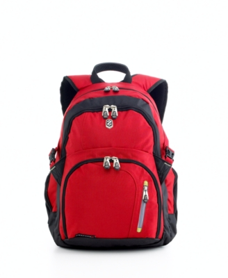 "Izod Backpack, 19"" PerformX Travel"