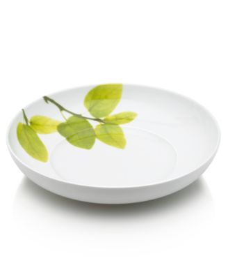 Mikasa Dinnerware Daylight Pasta Bowl  sc 1 st  Macy\u0027s & Mikasa Dinnerware Daylight Oval Vegetable Bowl - Fine China - Macy\u0027s