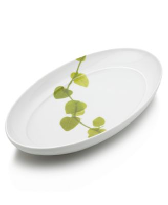 Mikasa Dinnerware Daylight Oval Vegetable Bowl  sc 1 st  Macy\u0027s & Mikasa Dinnerware Daylight Oval Vegetable Bowl - Fine China - Macy\u0027s