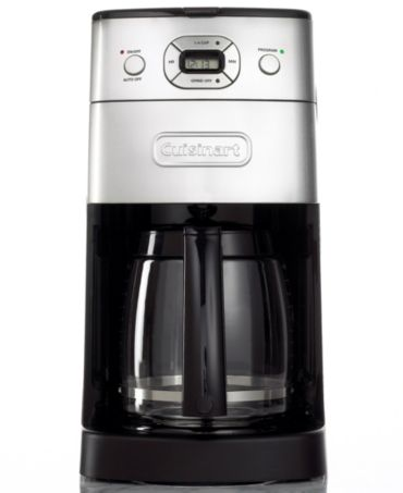 Cuisinart Coffee Maker Dgb 650 Troubleshooting - loadinguu