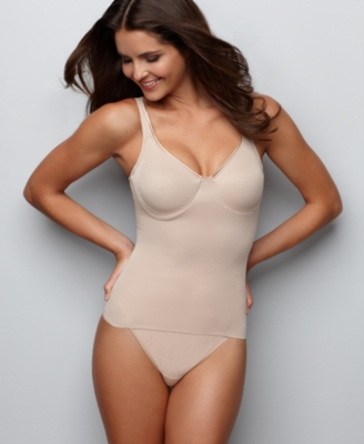 Naomi & Nicole Camisole, Unbelievable Comfort with Wonder Edge