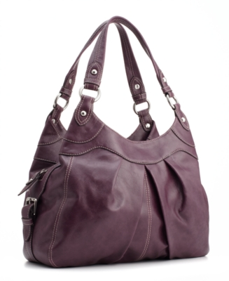 Nine West Handbag, Jenna Four Poster Shopper