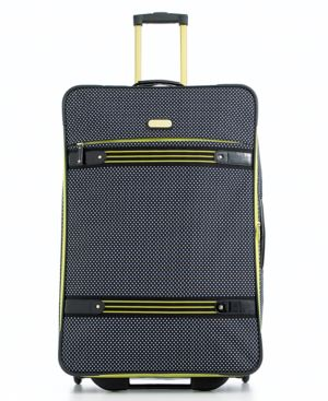 "Jessica Simpson Suitcase, 24"" Gin Lane Expandable Upright"