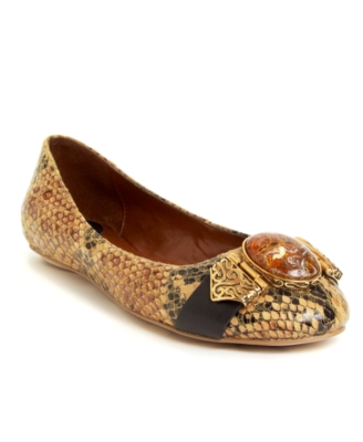 BCBGeneration Shoes, Yelena Flats Women's Shoes - Flats